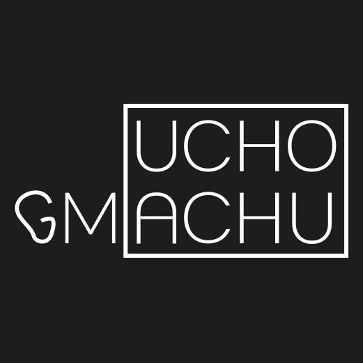 Ucho gmachu